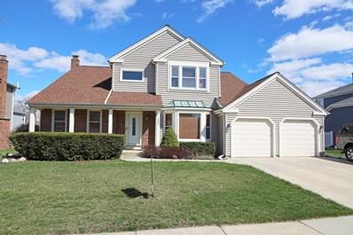 1832 Bangor Lane, Elk Grove Village, IL 60007 - #: 10315133