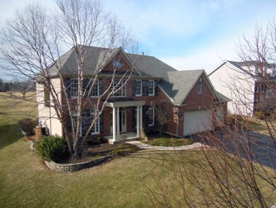954 Pebble Beach Court, Geneva, IL 60134 - #: 10315179