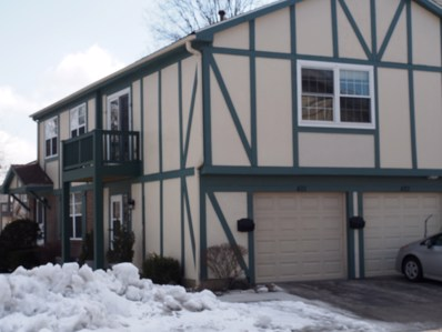 401 Briarwood Court, Vernon Hills, IL 60061 - #: 10315202