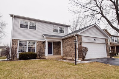 914 Debra Lane, Elk Grove Village, IL 60007 - #: 10315235
