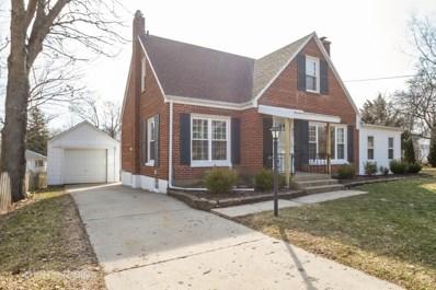 815 Roosevelt Road, Woodstock, IL 60098 - #: 10315264