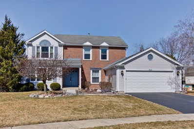 638 Knollwood Drive, Cary, IL 60013 - MLS#: 10315278