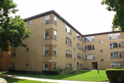 2621 W Fitch Avenue UNIT 2, Chicago, IL 60645 - #: 10315288