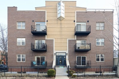 2217 N Oakley Avenue UNIT 1S, Chicago, IL 60647 - #: 10315292