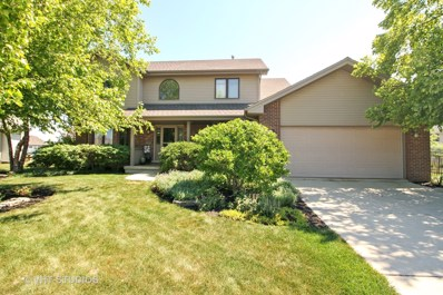 1163 Fawn Circle, Manteno, IL 60950 - MLS#: 10315311
