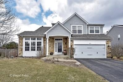 1803 Nashville Lane, Crystal Lake, IL 60014 - MLS#: 10315332