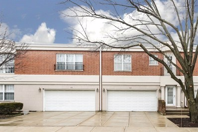428 Town Place Circle, Buffalo Grove, IL 60089 - MLS#: 10315341