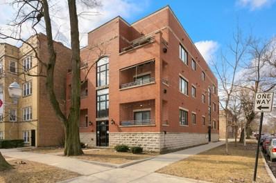 2656 N Hamlin Avenue UNIT 2W, Chicago, IL 60647 - #: 10315368