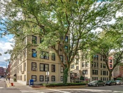 3608 N Pine Grove Avenue UNIT 1M, Chicago, IL 60613 - #: 10315404
