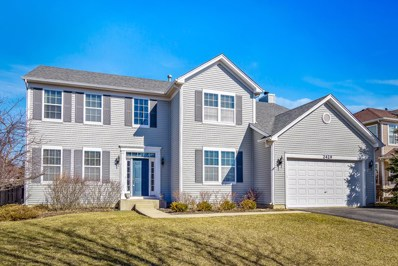 2429 Trailside Lane, Wauconda, IL 60084 - #: 10315459