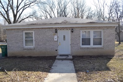 1316 Arthur Avenue, Joliet, IL 60432 - #: 10315463
