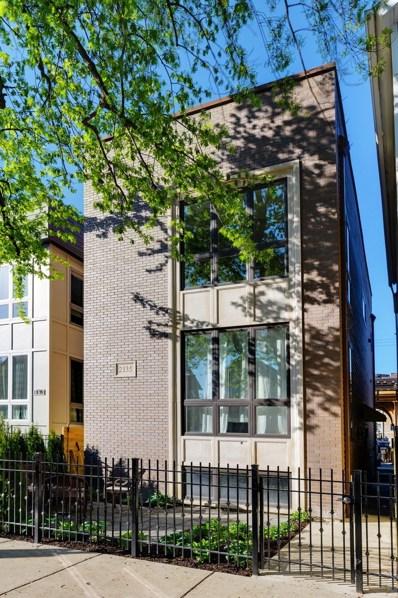 2135 N Bingham Street, Chicago, IL 60647 - #: 10315472