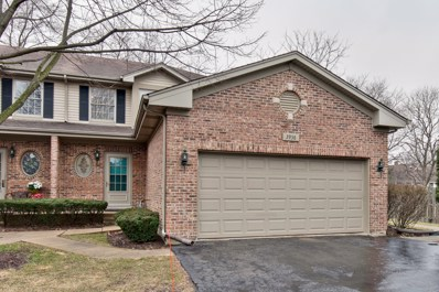 3938 Balmoral Court, Rolling Meadows, IL 60008 - #: 10315501