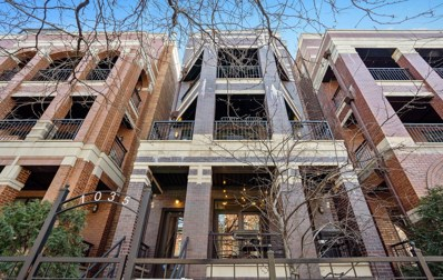1035 W Monroe Street UNIT 1, Chicago, IL 60607 - #: 10315509