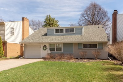 119 S Brighton Place, Arlington Heights, IL 60004 - MLS#: 10315518
