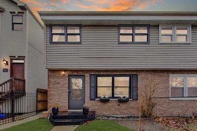 1748 N Washtenaw Avenue, Chicago, IL 60647 - #: 10315531