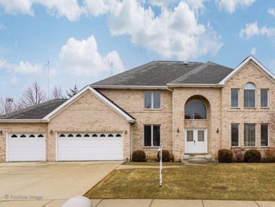 801 Pony Lane, Northbrook, IL 60062 - #: 10315561
