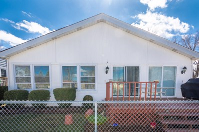 26160 W Mallard Avenue, Antioch, IL 60002 - #: 10315569