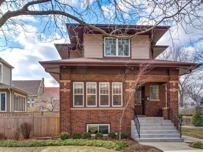 3814 N Kedvale Avenue, Chicago, IL 60641 - MLS#: 10315572