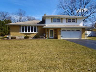 12745 S McVickers Avenue, Palos Heights, IL 60463 - MLS#: 10315581