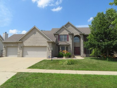 4806 Peifer Lane, Champaign, IL 61822 - #: 10315582