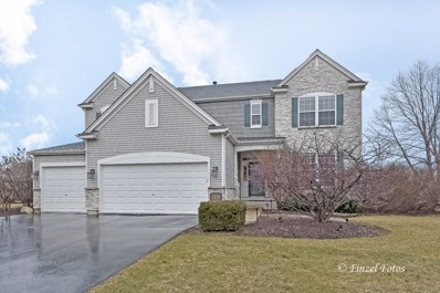 3819 Parsons Road, Carpentersville, IL 60110 - #: 10315607