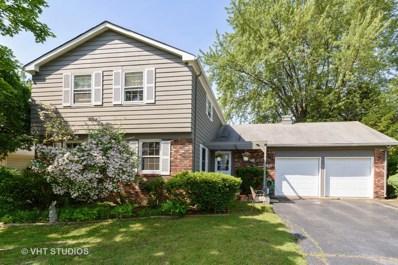 931 Shady Grove Lane, Buffalo Grove, IL 60089 - #: 10315640