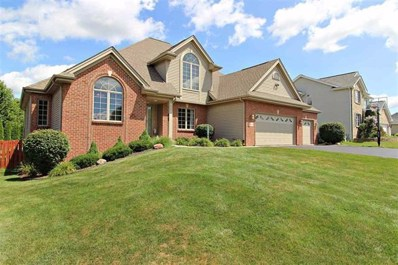 208 Star Fire Road, Poplar Grove, IL 61065 - #: 10315648