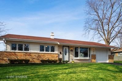 620 Hillcrest Boulevard, Hoffman Estates, IL 60169 - #: 10315684