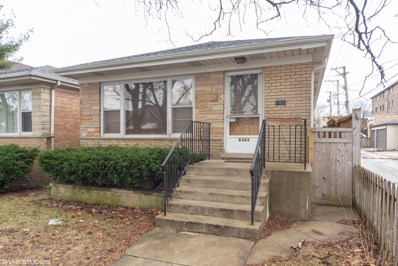 6343 W Patterson Avenue, Chicago, IL 60634 - #: 10315687
