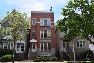 1541 W Roscoe Street UNIT 2, Chicago, IL 60657 - #: 10315704