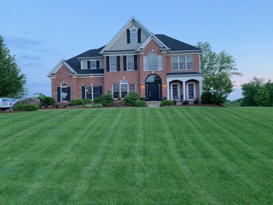 1701 Anthony Lane, Lakemoor, IL 60051 - #: 10315731