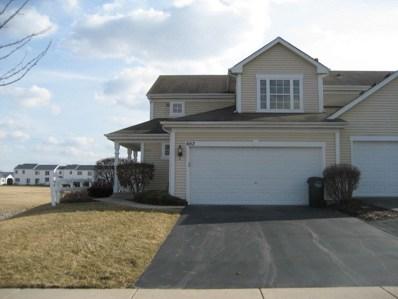 602 Prairie View Drive, Minooka, IL 60447 - MLS#: 10315735