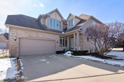 2539 Buckland Lane, Northbrook, IL 60062 - #: 10315740