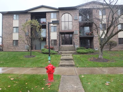 12615 S Central Avenue UNIT 203, Alsip, IL 60803 - #: 10315778