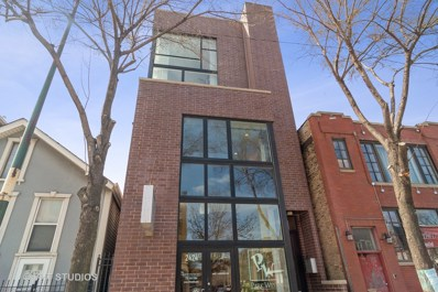 2424 N Ashland Avenue UNIT 2, Chicago, IL 60614 - #: 10315843