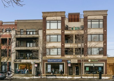 3512 N Southport Avenue UNIT 2N, Chicago, IL 60657 - #: 10315849