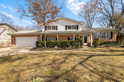 2730 Crabtree Lane, Northbrook, IL 60062 - #: 10315876