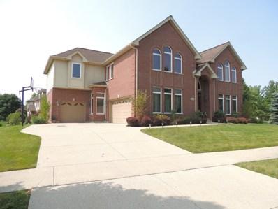2119 Beaver Creek Drive, Vernon Hills, IL 60061 - #: 10315905