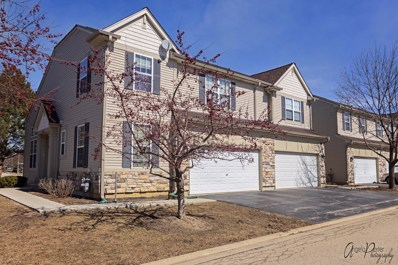 669 Shakespeare Drive UNIT 669, Grayslake, IL 60030 - MLS#: 10315907