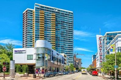 1720 Maple Avenue UNIT 1220, Evanston, IL 60201 - #: 10315916