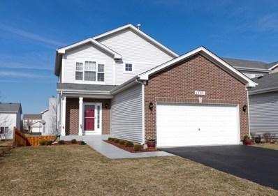 1757 S Fallbrook Drive, Round Lake, IL 60073 - #: 10315939