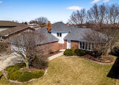16419 Evergreen Drive, Tinley Park, IL 60477 - MLS#: 10315958