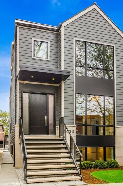 3623 N Leavitt Street, Chicago, IL 60618 - #: 10315970