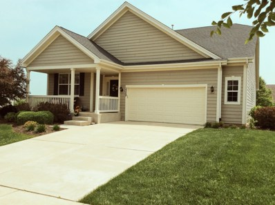 3309 Chase Lane, Elgin, IL 60124 - MLS#: 10315979