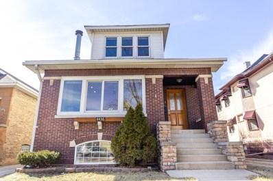 4436 N Kostner Avenue, Chicago, IL 60630 - #: 10315996