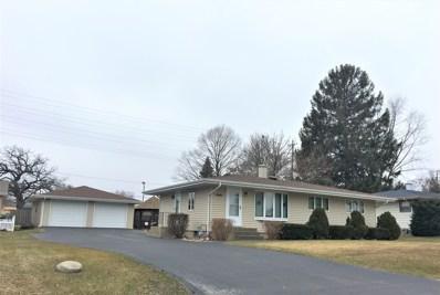 4601 Home Avenue, Mchenry, IL 60050 - #: 10316019