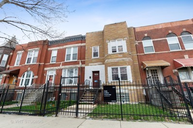 2706 W Adams Street, Chicago, IL 60612 - #: 10316030