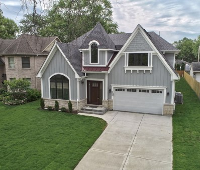 2241 Covert Road, Glenview, IL 60025 - #: 10316060