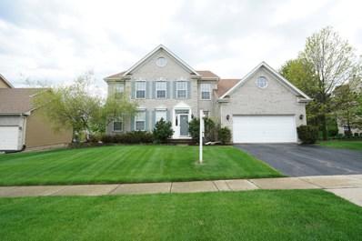 2070 Morningview Drive, Hoffman Estates, IL 60192 - #: 10316102